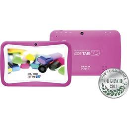 BLOW  KidsTAB 7.4 Pink
