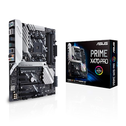 Asus Socket AM4 PRIME X470-PRO