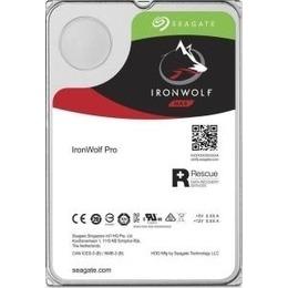 Seagate  IronWolf Pro NAS HDD +Rescue 8TB, SATA 6Gb/s