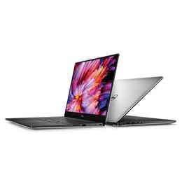 Dell XPS 15 9570 AG FHD i7-8750H/8GB/256GB/NVIDIA GF GTX 1050Ti 4GB/Win10 Pro/Nordic Backlit kbd/Silver/3Y Basic NBD