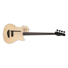 Godin A4 Ultra Fretless EN SA bag