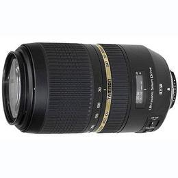 Tamron SP 70-300mm F4-5.6 Di VC USD (Nikon)