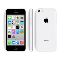 Apple  iPhone 5C 32 GB White (Grade C)