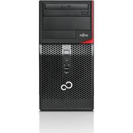 Fujitsu  ESPRIMO P556 E85+ H110 i5-6400 1x8GB DDR4 SSD 256GB CK NORDICS KB410 USB BL NORD DUDVD W10LIC W10P 64 1y OS