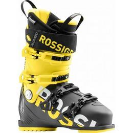 Rossignol Allspeed 120 Ski Boots Black/Yellow 28.5