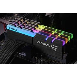 G.Skill DDR4 D4 3600 32GB C16 GSkill TriZ K4 R, 4x8GB;1.2V,TridentZ RGB