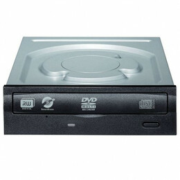 LITE-ON DVD-RW/DVD+RW DVDRW 24xSATA box iHAS324-17