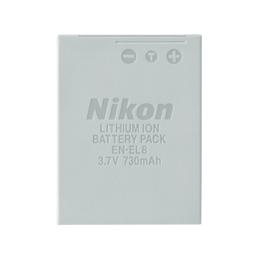 Nikon Aku EN-EL8 (730mAh)