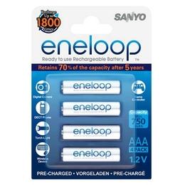 Sanyo Aku Eneloop HR-4UTGB-4BP