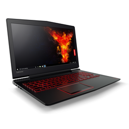 "Lenovo Legion Y520-15IKBN | 15.6"" FHD (1920x1080) IPS LED mattWindows 10 64bit 