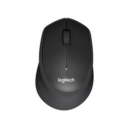 Logitech  Hiir M330 Plus Black