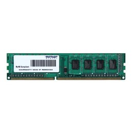 Patriot DDR3 SIGNATURE 4GB PC3-10600 (1333MHZ) CL9 DIMM