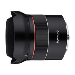 Samyang AF 18mm f/2.8 FE Sonyle
