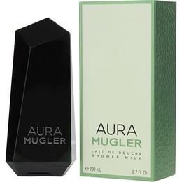 Thierry Mugler Aura Shower Milk 200ml