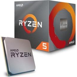 AMD Ryzen 5 3600X, 3.80GHz, box