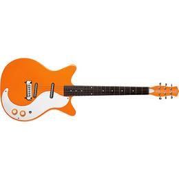 Danelectro  59 M New Old Stock Guitar Orange