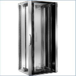Rittal Seadmekapp TS IT T2 RAL7035 WHD 600x2000x1200 42U klaasuks