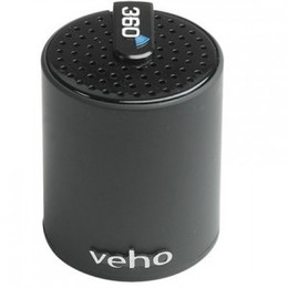 Veho 360 M3 Portable Bluetooth Speaker
