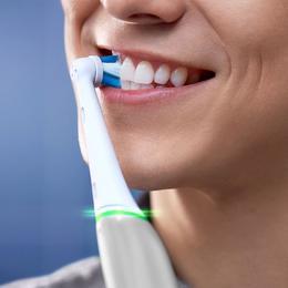Braun Oral-B iO 8 elektriline hambahari White Alabaster