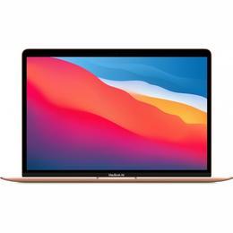 """Apple MacBook Air 13"""" (Late 2020) (M1 8-Core CPU, 8-Core GPU, 8GB RAM, 512GB SSD, INT) Gold"""