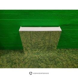 Peegelustega Seinakapp (Laius 80cm) (kasutatud)