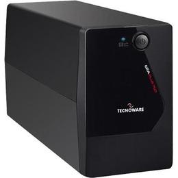 Tecnoware UPS     525 Watts   750 VA   LineInteractive   Phase 1 phase   Desktop/pedestal   FGCERAPL750