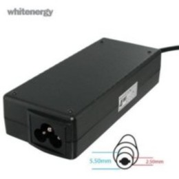 Whitenergy AC adapter 19V/4.74A 90W plug 5.5x2.5mm