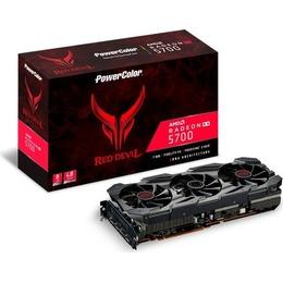 PowerColor Radeon RX 5700 Red Devil