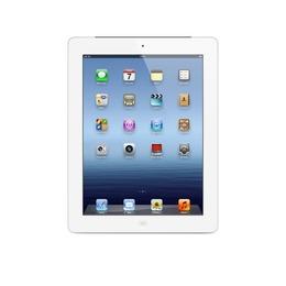 Apple  Kasutatud iPad 4 (Retina Display) 64 GB Wi-Fi White (Grade C)