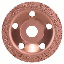 Bosch Universaalne lihvimisketas Bosch; 115 mm