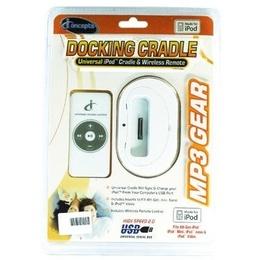 iConcepts dokkimisalus Docking Cradle for iPod