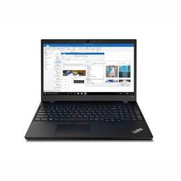 Lenovo Laptop ThinkPad T15p G1 20TN002EPB W10Pro i7-10750H/16GB/512GB/GTX1050 3GB/15.6 UHD/must/3YRS Premier Support