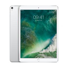 Apple  iPad Pro 10.5 64GB WiFi Silver