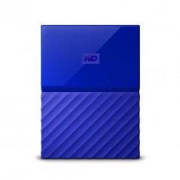 Western Digital My Passport WDBYNN0010BBL-WESN 1TB Blue