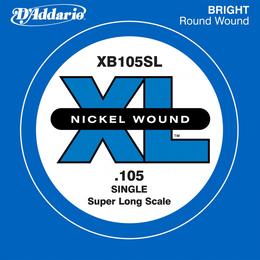 DAddario  XB105SL
