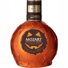 Mozart Liköör Pumpkin Spice 50cl 17%