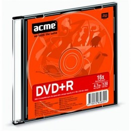 Acme DVD+R 4,7GB