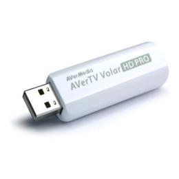 Aver Media  AVerTV Volar HD Pro