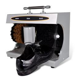 vidaXL Elektriline saapapuhastusmasin 50174
