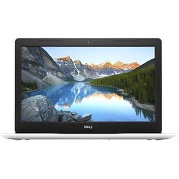 Dell Inspiron 15 3584 AG FHD i3-7020U/4GB/128GB/HD620/Ubuntu/RUS Backlit kbd/valge/2Y