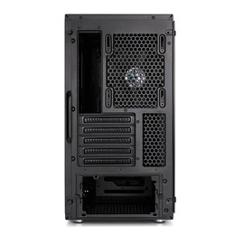 Fractal Design Meshify MINI C Blackout Tempered Glass