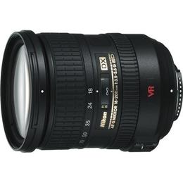 Nikkor  AF-S 18-200mm f/3.5-5.6 G ED VR II