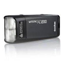 Godox pocket flash AD200