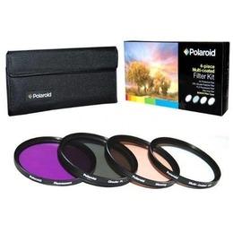 Polaroid 5in1 Filter Set 55mm