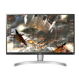 "LG 27"" LCD 27UK650-W"
