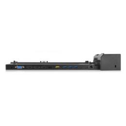 Lenovo ThinkPad Ultra Docking Station 40AJ0135EU Ethernet LAN (RJ-45) ports 1, VGA (D-Sub) ports quantity 1, DisplayPorts quantity 2, HDMI ports quantity 1, Ethernet LAN, USB 3.0 (3.1 Gen 1) Type-C ports quantity 2 x USB-C Port supports 10 Gbps and 5V/3A