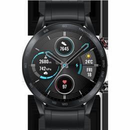 Honor Watch Magic 2 46mm Charcoal Black