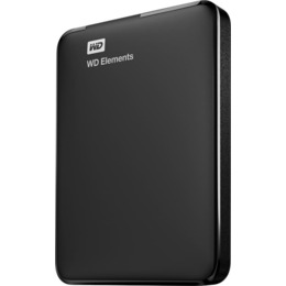 Western Digital  WD Elements portable 3TB, USB 3.0