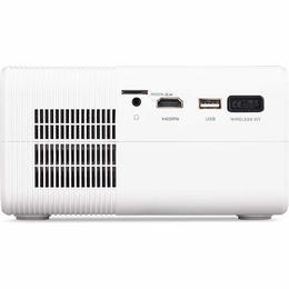 Acer AOpen QH11 White