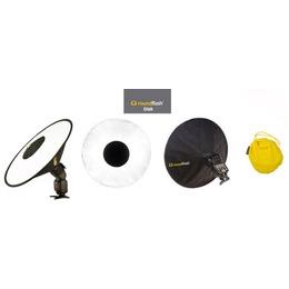 Nikon  RoundFlash Dish Light